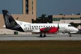SILVER SAAB 340 FLL RF 5K5A8421.jpg