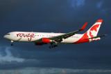 AIR CANADA ROUGE BOEING 767 300 BCN RF 5K5A9801.jpg