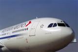 AUSTRIAN AIRBUS A330 200 VIE RF 1528 35