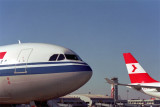 AIR CHINA AUSTRIAN AIRCRAFT BJS RF 1415 8