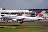 AIR CALIN AIRBUS A310 300 SYD RF 1462 22