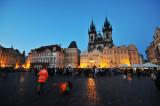 Prague September 2015