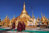 Myanmar Oct 2013
