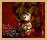 A Beary Merry Christmas 21/12/13