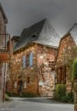 Collonges-La-Rouge