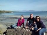 Photos of us in Ireland 2013