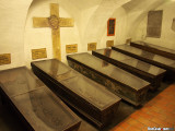 Capuchin Monastery Crypt (Kapucínský klaster)