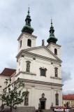 Kostel svatého Michala (St. Michael's Church)