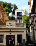 Incline (Zagreb Funicular)