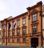 Constitutional Court of Croatia.