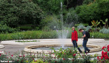 Botanički vrt Zagreb