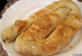 Burek S Mesom / Burek with Meat