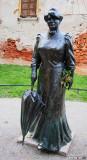 Marija Jurić Zagorka (1873-1957