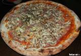 Pizza Caprricciosa (Ham & Mushroom)