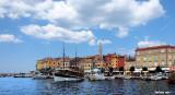Port of Rovinj