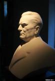 Josip Broz Tito, Boris Kalin, 1948, City Museum of Ljubljana