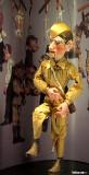 A Partisan doll