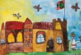 Castle Art