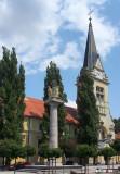 St. Jame's Church, 1613-1615
