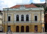 Slovenian Philharmonic Hall