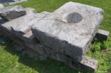 Roman Sewer Stone