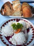 Croatian Cheese & Breads
