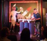 Comedy at Panties