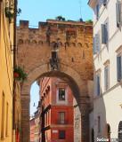 Via di Porta Angelica