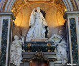 Tomb of Pope Leo XIII. (Papacy: 1878-1903)