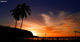 Sunset in SJDS