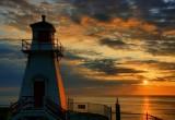 DSC01419 - Fort Amherst Sunrise HDR**WINNER**