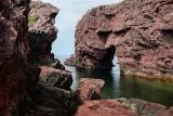 DSC03610 - Arches of Tickle Cove