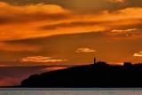 DSC04973 - Rocky Harbour Sunset