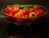 DSC02702 - Bowl of Veggies