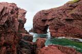 DSC09709 - Arches of Tickle Cove