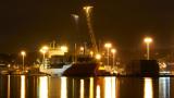 DSC09760 - On the St. John's Docks