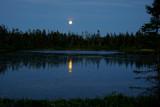 DSC01325 - Moon Reflection