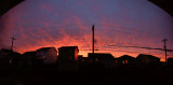 DSC01871 - Sunset From Home