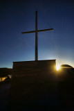 Sunbeams on the Cross.jpg