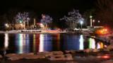 DSC02980 - Bowring Park Christmas Lights