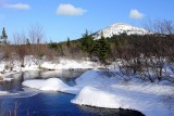 Pouch Cove Brook and The Tolt