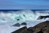 Interesting wave... like a vortex