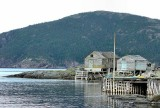 Fishing stages and wharves at Pacquet (Full)
