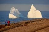 Iceberg 2008 044aka Iceberg in Sweet LightPouch Cove, NL