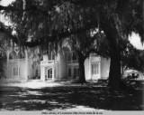 Afton  Villa  house that burned