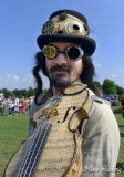 Steam Punk Morris Man