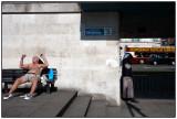 Street Scenes - Colour