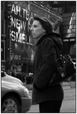 Street Photography B&W