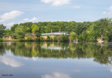 Kingswood Lake And The Kingswood Campus
