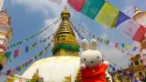 Nepal | Swayambhunath